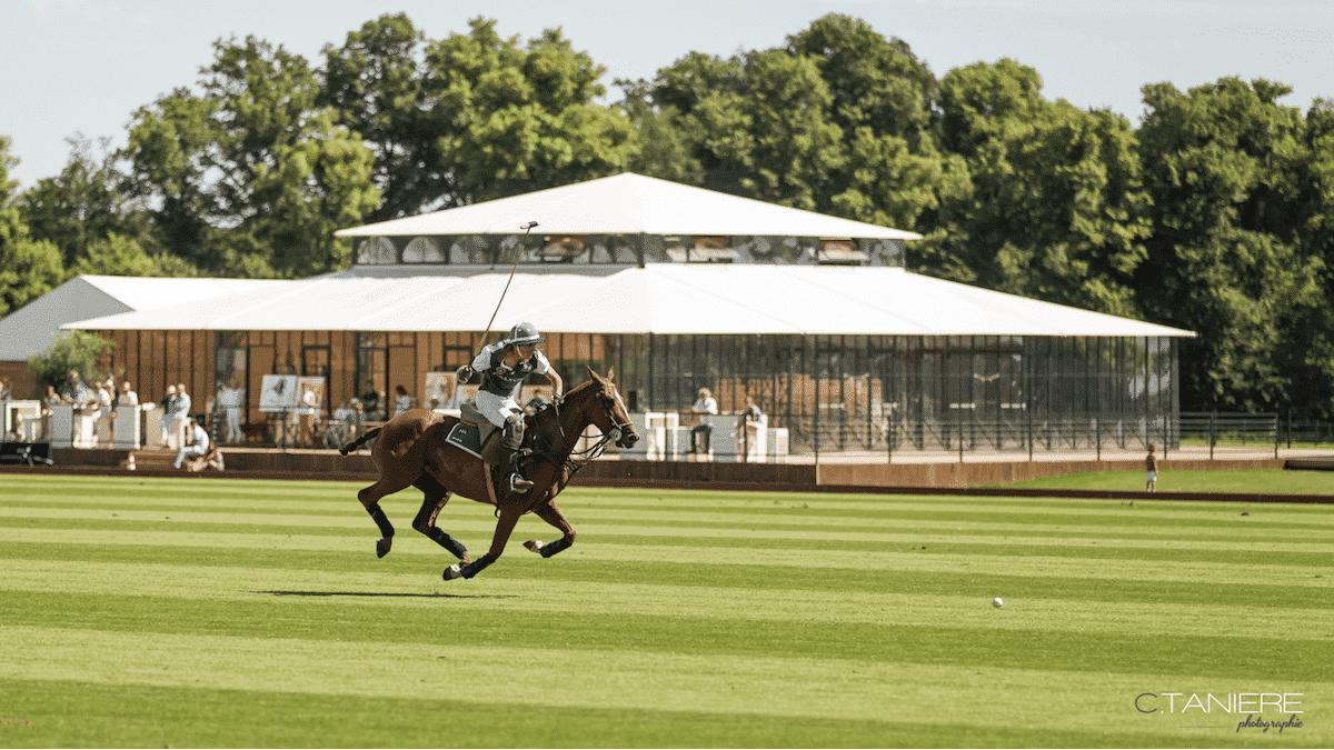 L'orangerie, Un Nouveau Lieu événementiel à Chantilly