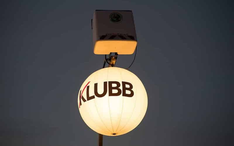 Signaletique Ballon Eclairant