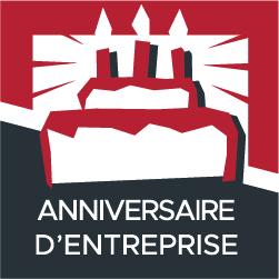 un anniversaire d'entreprise - agence événementiel ile de france