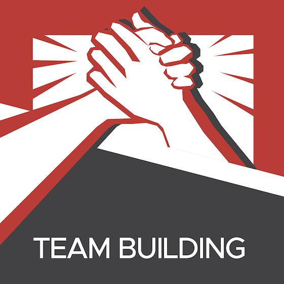 Le team building clé en main