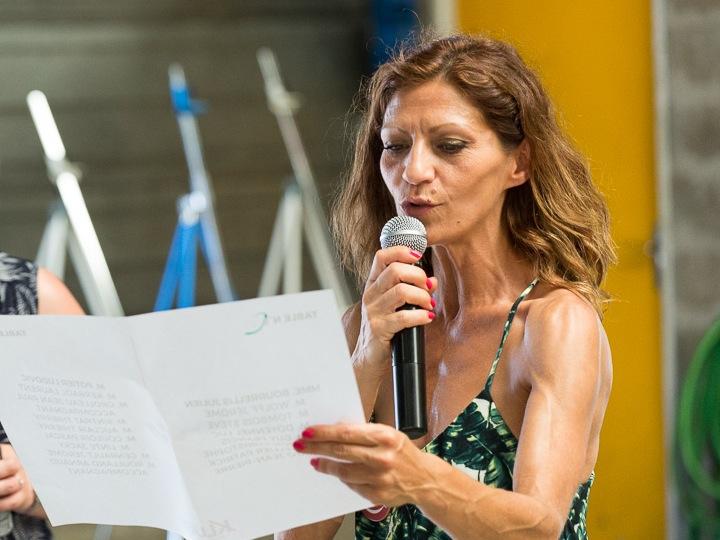 Maria Régisseur événementiel - Séminaire D'entreprise Et Team Building