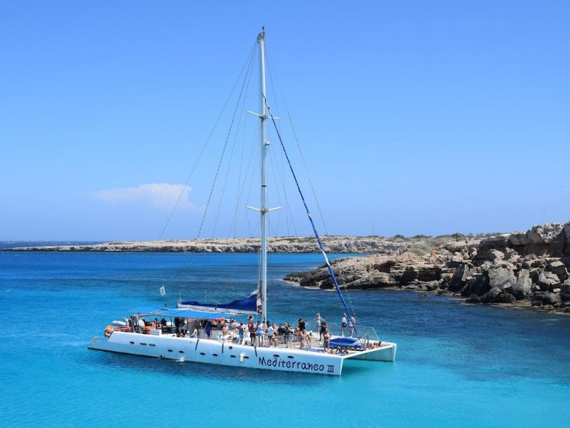 Séminaire D'entreprise - Team Building Catamaran