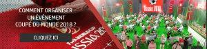 Agence evenementiel paris - organiser une soiree coupe du monde de foot 2018