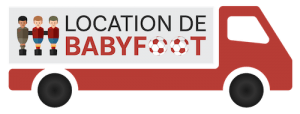 Location de baby foot pendant la coupe du monde 2018