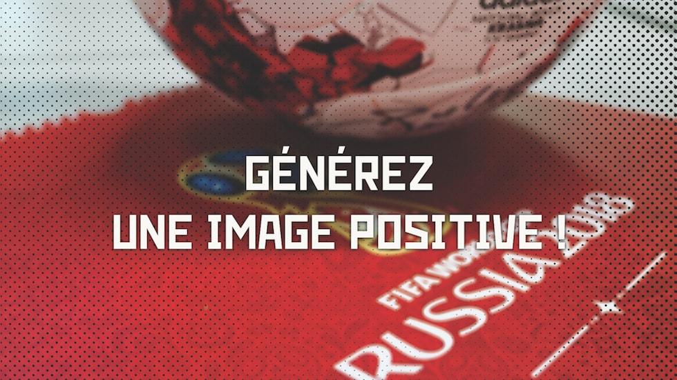 Incentive Organisez Une Soiree Coupe Du Monde Pour Generer Une Image Positive