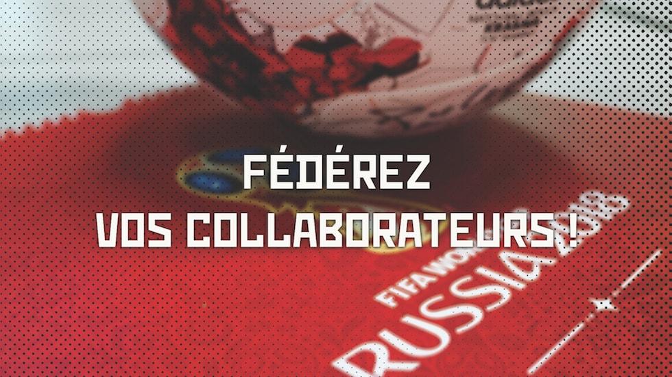 Incentive Organisez Une Soiree Coupe Du Monde Pour Federer Vos Collaborateurs