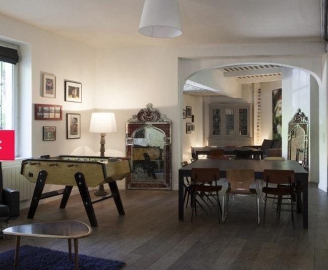 Lieu événementiel Studio Pereire