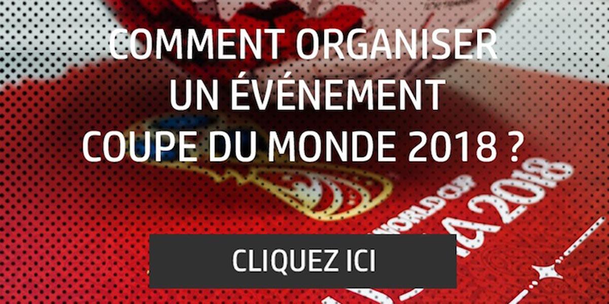 Evenement Coupe Du Monde