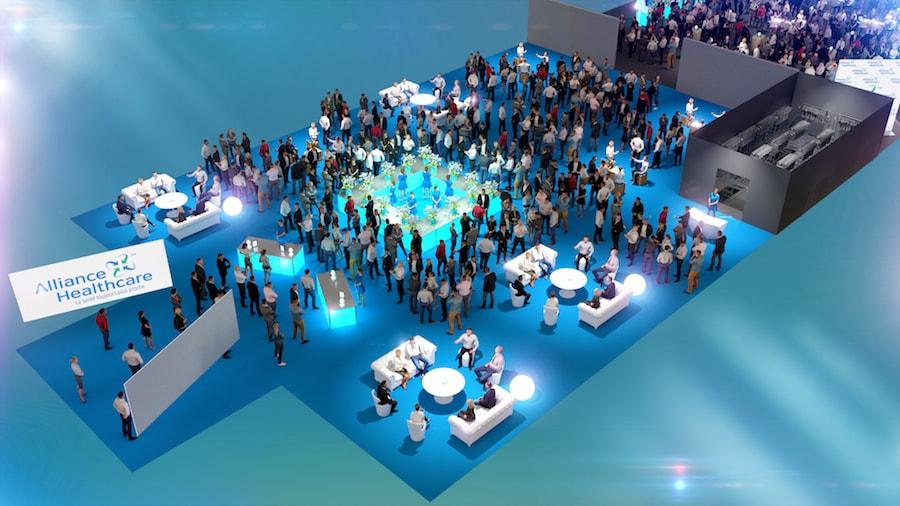 Organisation Inauguration Entreprise