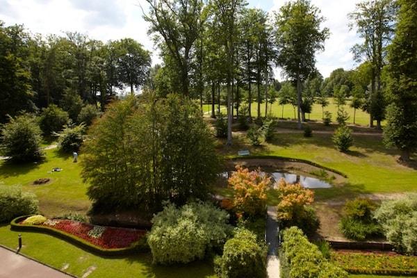 Séminaire Expédition Dieppe - Les Jardins