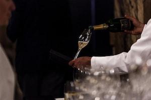 Séminaire Expédition Dieppe - Apéritif Champagne