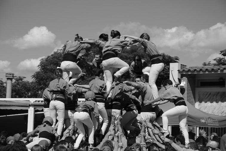 Team Building: Comprendre La Psychologie Du Travail D'équipe