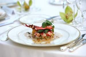 Idée Séminaire D'entreprise - Diner Gastronomique