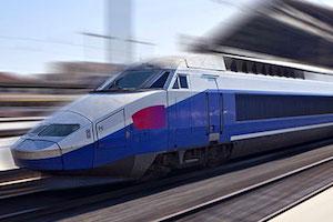 Incentive Avignon événementiel - Train TGV