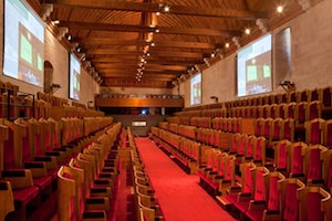 Incentive Avignon Événementiel - Visiter La Salle Des Conclaves