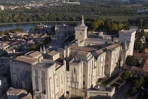 Incentive Avignon événementiel - Visite De La Cité Des Papes