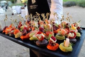 Incentive Avignon événementiel - Cocktail Apéritif