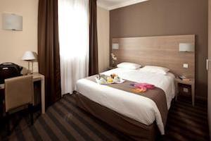 Incentive Avignon événementiel - Chambre Premium