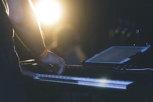 Incentive Avignon Événementiel - Pianiste Live