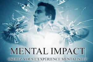 Incentive Avignon Événementiel - Artiste Mentaliste