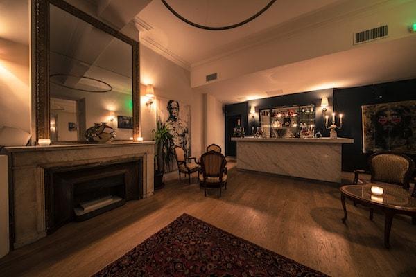 Incentive Avignon Événementiel - Vue Du Bar