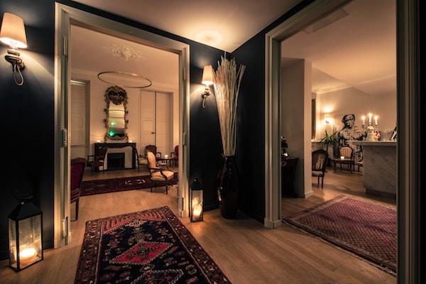 Incentive Avignon Événementiel - Vue De L'appartement Réceptif