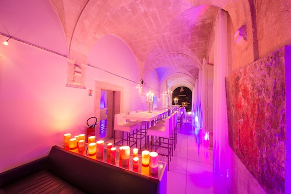 Incentive Avignon Événementiel - Espace Apéritif