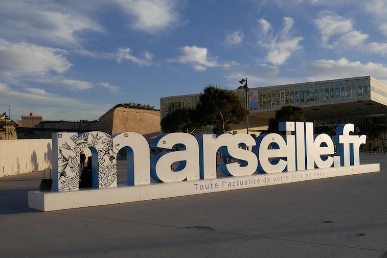 Votre Prochain Séminaire D'entreprise À Marseille