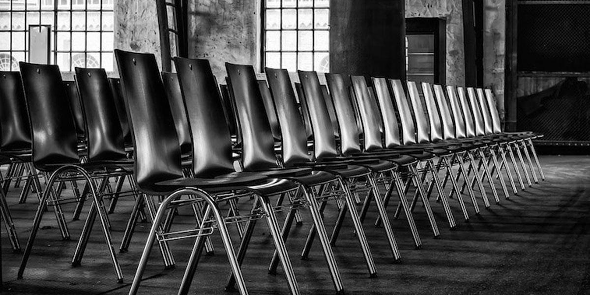 Comment Vos Participants Vont-ils S'asseoir ?