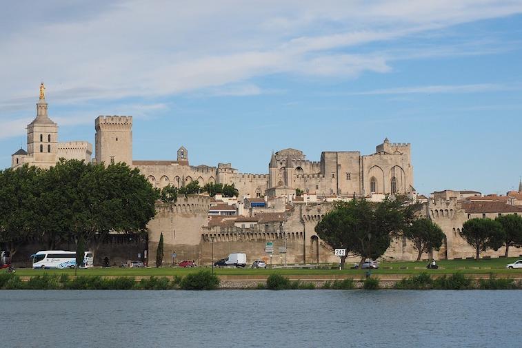 Avignon : Ville De Choix Pour Un événement D'entreprise