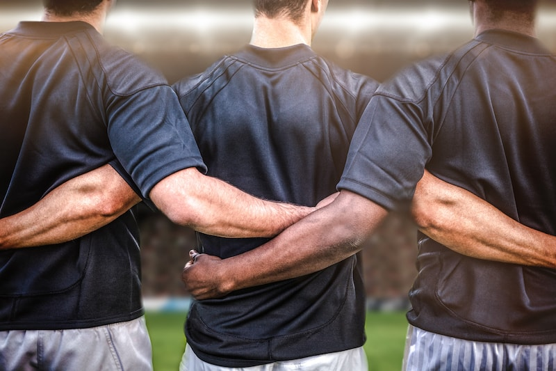 Team building - Challenge Sport Team - Les épreuves - le concept événementiel