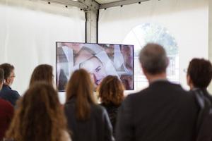 Inauguration Entreprise 100e - Vidéo De Visite