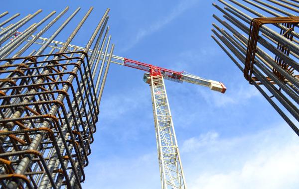lieux atypiques événementiels - chantier construction