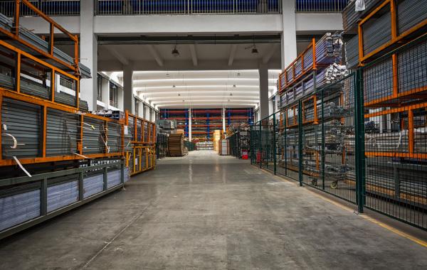 lieux atypiques événementiels - entrepôt pour réaliser une opération événementielle