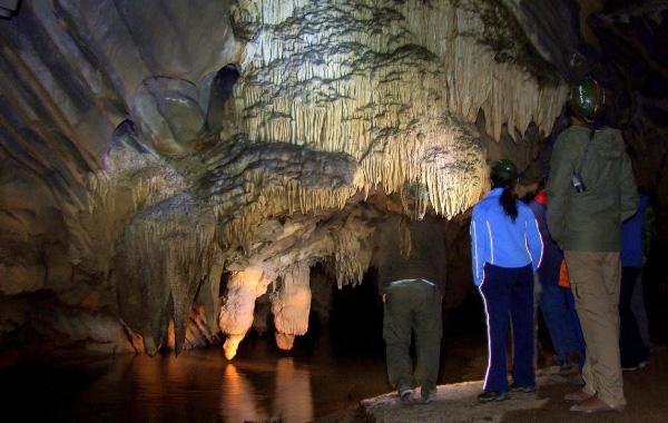 lieux atypiques événementiels - grotte pour réaliser votre événement