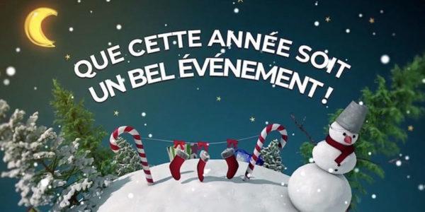 Profitez De La Nouvelle Année Pour Prendre De Bonnes Résolutions événementielles !