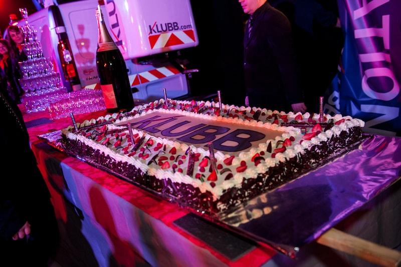 Anniversaire d'entreprise Célébration - agence événementielle Paris