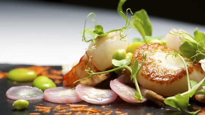 agence incentive paris - Gastronomie chef étoilé