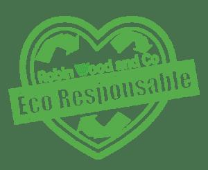 Agence événementielle éco-responsable - logo