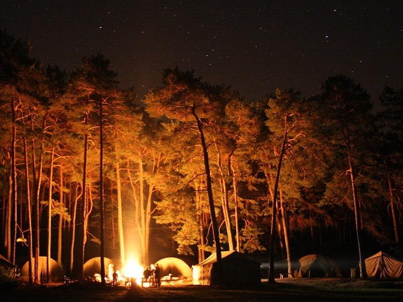 Organisation Séminaire Entreprise - Hors Piste Campement Collectif